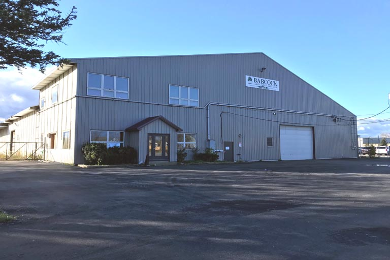 3825 Walden Avenue, Lancaster, NY - Available Industrial Property For Lease