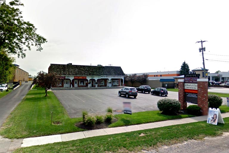 8171 Main Street, Williamsville, NY - Available Retail Space For Lease