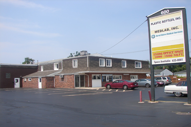 600 Cayuga Road, Cheektowaga, NY - Available Office Space For Lease