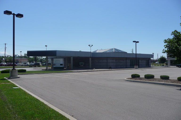 3760 Union Road, Cheektowaga, NY - Available Retail Space For Lease
