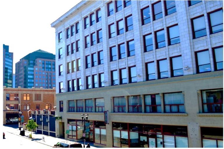 70 Chippewa Street West, Buffalo, NY - Available Office Space For Lease