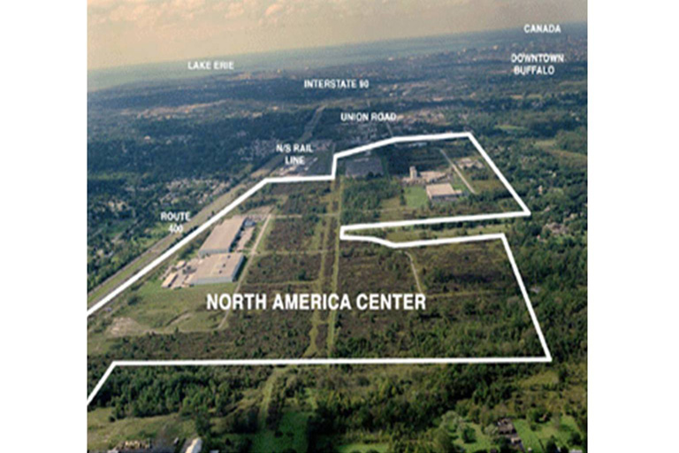 North America Drive, West Seneca, NY - Available Land For Sale
