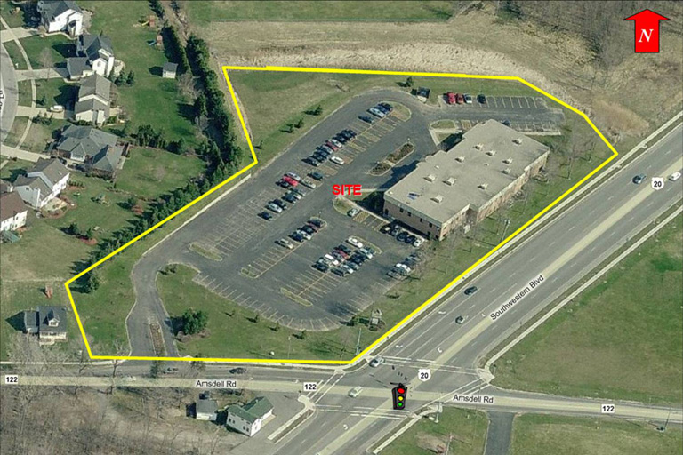 3040 Amsdell Road, Hamburg, NY - Available Office Space For Lease