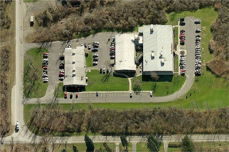 4098 Barton Road, Clarence, NY - Available Industrial Property For Lease