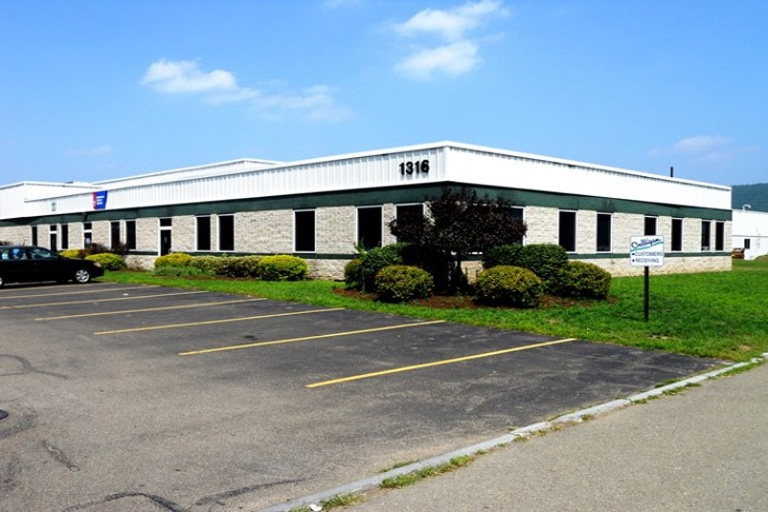 1316 College Avenue, Elmira, NY - Available Office Space For Lease
