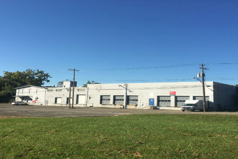 801 Hatch Street, Elmira, NY - Available Industrial Property For Lease