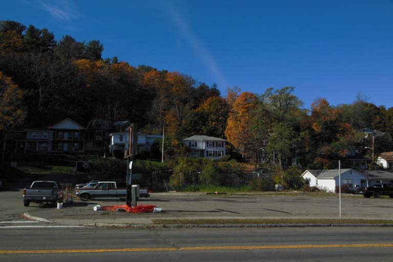 715 Franklin Street, Watkins Glen, NY - Available Land For Sale