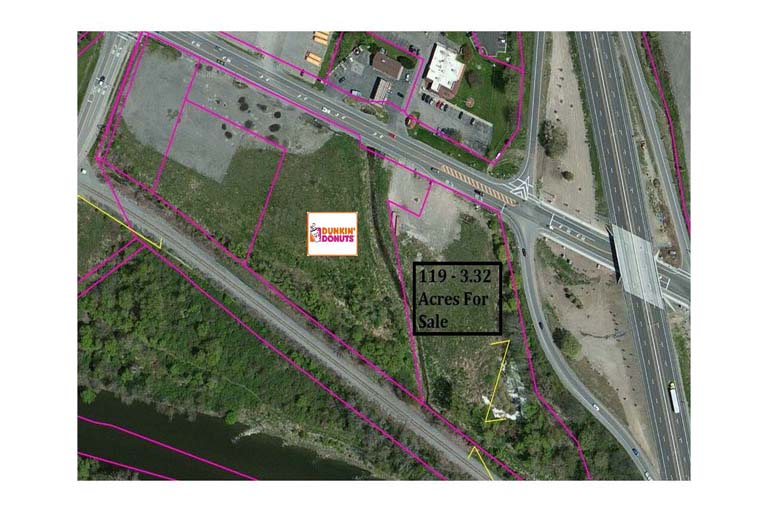 119 Victory Highway, Painted Post, NY - Available Land For Sale