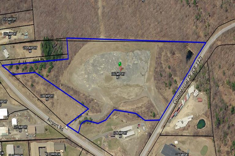 2262 Airport Road, Johnson City, NY - Available Land For Sale