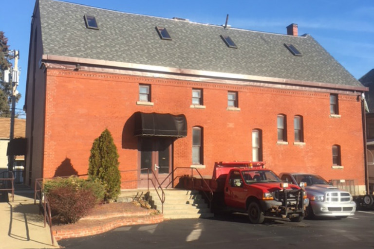 15 Pulteney Street East, Corning, NY - Available Office Space For Lease
