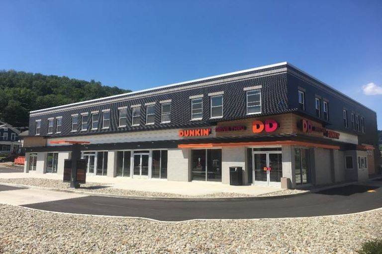 9 Chautauqua Place, Bradford, PA - Available Retail Space For Lease