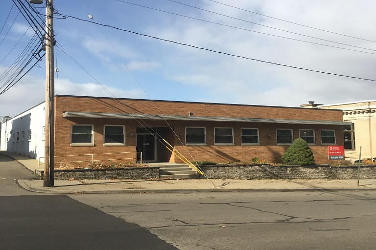 131 Walnut Street, Corning, NY - Available Office Space For Sale