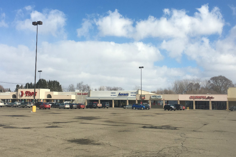 1000 Elmira Street North, Sayre, NY - Available Retail Space For Lease