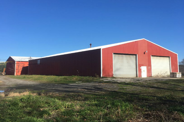 51 Main Street North, Prattsburg, NY - Available Industrial Property For Sale