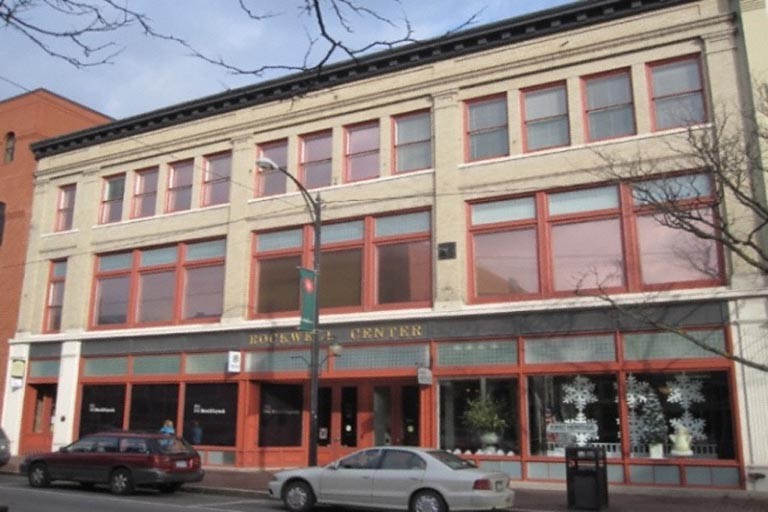 23 Market Street West, Corning, NY - Available Office Space For Lease