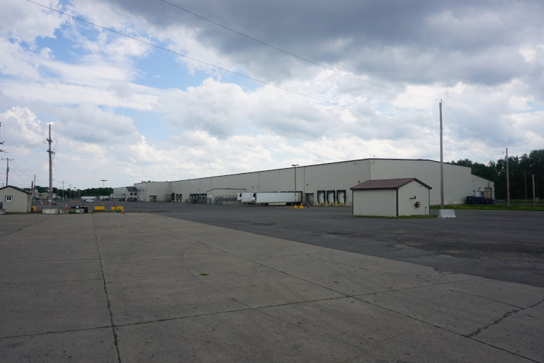 105 Rotterdam Industrial Park, Schenectady, NY - Available Industrial Property For Lease