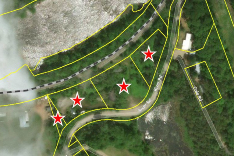 1542 River Road, North Creek, NY - Available Land For Sale