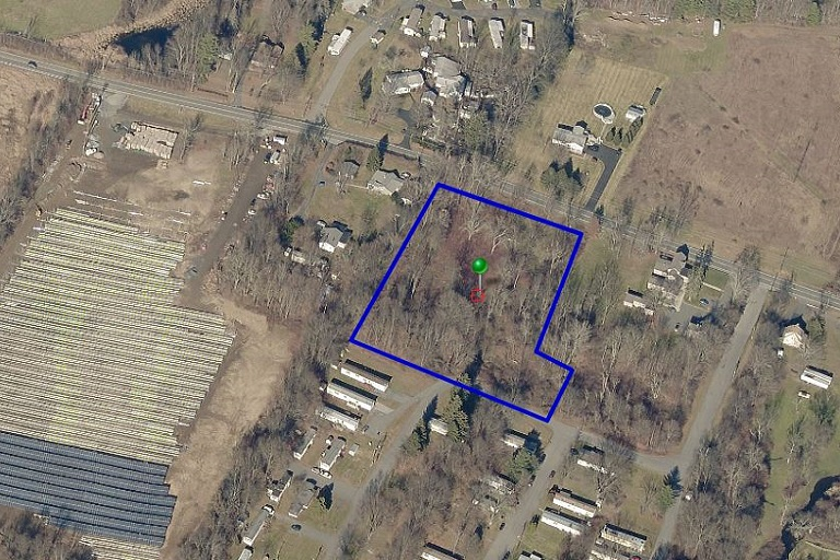735 Route 52, Montgomery, NY - Available Land For Sale