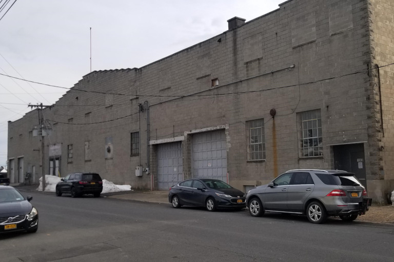 1080 Catalyn Street, Rotterdam, NY - Available Industrial Property For Sale