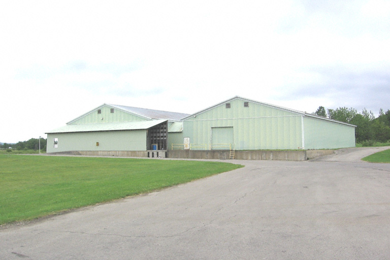 137 State Street Ext East, Gloversville, NY - Available Industrial Property For Lease