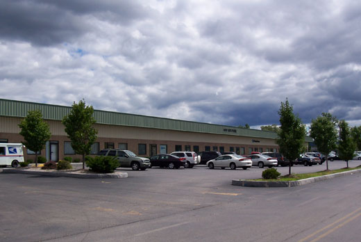 400 Air Park Drive, Rochester, NY - Available Industrial Property For Lease