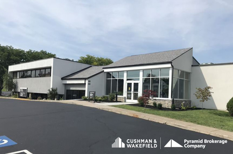 60 Barrett Drive, Webster, NY - Available Office Space For Lease