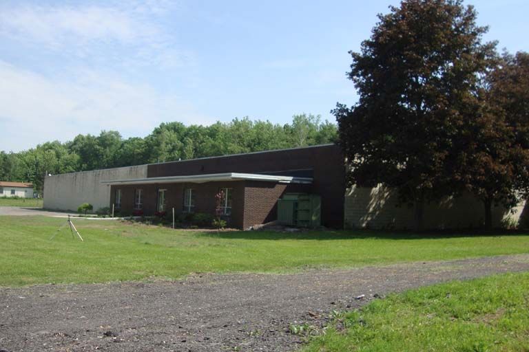 7406 Taft Park Drive, East Syracuse, NY - Available Industrial Property For Sale