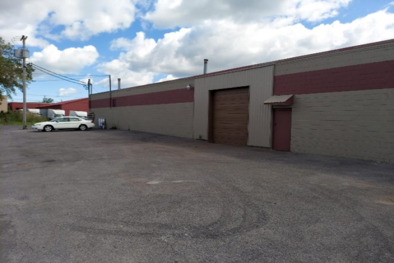 3973 Eastbourne Drive, Syracuse, NY - Available Industrial Property For Lease