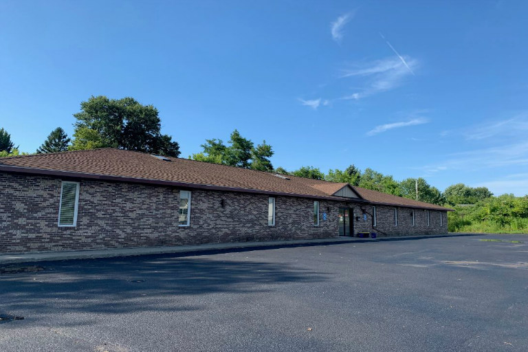 636 Old Liverpool Road, Liverpool, NY - Available Office Space For Sale
