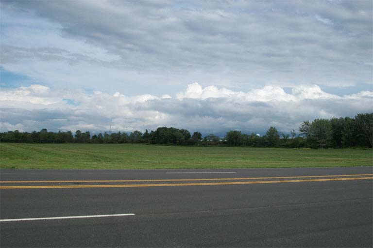 Morgan Road, Liverpool, NY - Available Land For Lease