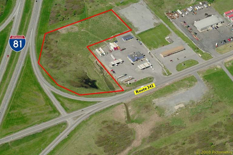 23179 Route 342, Pamelia, NY - Available Land For Sale