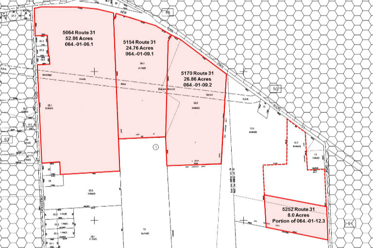 Route 31, Clay, NY - Available Land For Sale