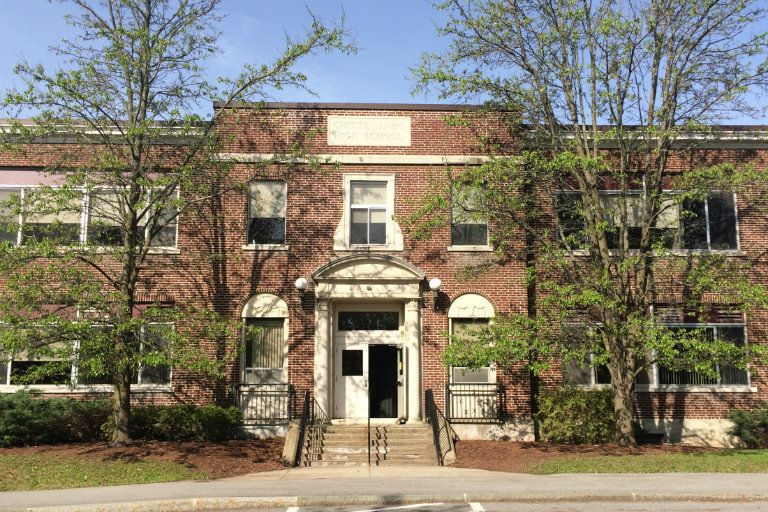 125 Lake Street, Chittenango, NY - Available Office Space For Sale