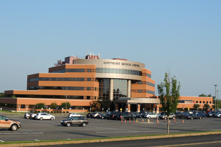4000 Medical Center Drive, Fayetteville, NY - Available Office Space For Lease