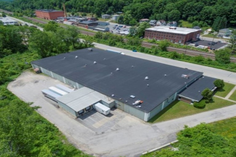131 Riverside Industrial Pkwy, Little Falls, NY - Available Industrial Property For Sale