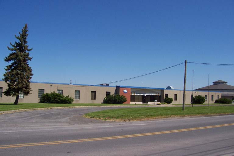 6085 Court Street Road, Syracuse, NY - Available Industrial Property For Sale
