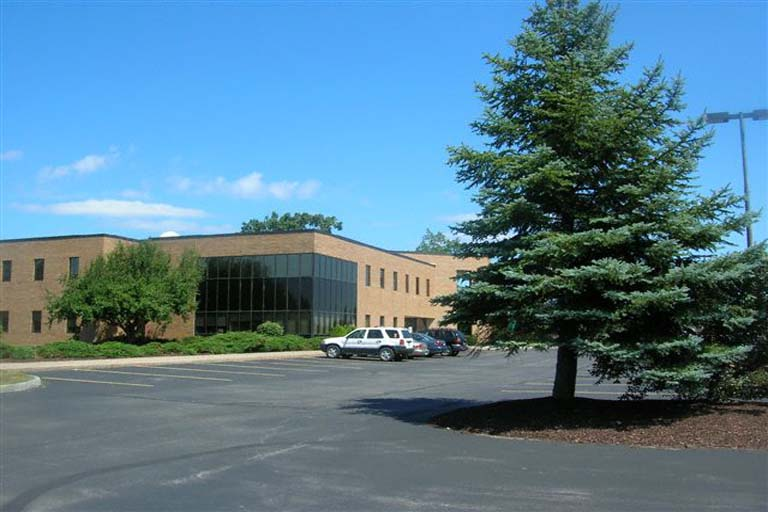200 Elwood Davis Road, Liverpool, NY - Available Office Space For Sale