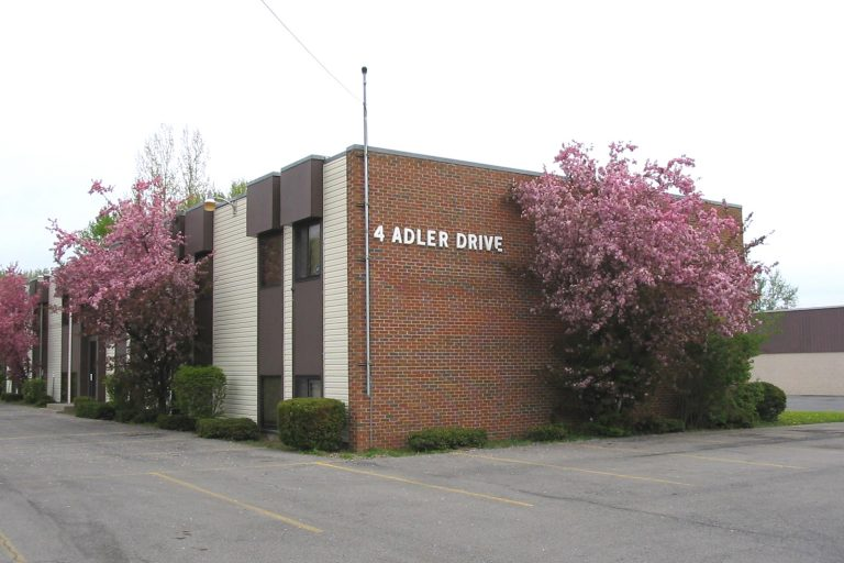 4 Adler Drive East, East Syracuse, NY - Available Office Space For Lease