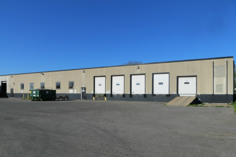 121 Dwight Park Circle, Syracuse, NY - Available Industrial Property For Sale