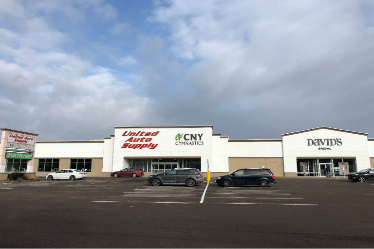3133 Erie Blvd East, Syracuse, NY - Available Retail Space For Lease