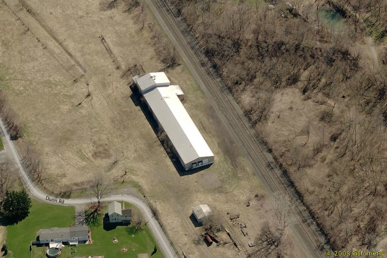 2796 Dunn Road , Weedsport, NY - Available Industrial Property For Sale