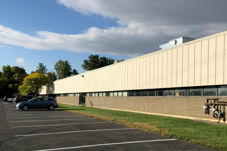 4601 Nixon Park Drive, Syracuse, NY - Available Industrial Property For Lease