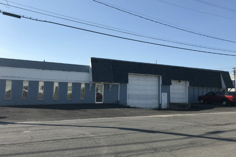 102 Luther Avenue , Liverpool, NY - Available Industrial Property For Sale