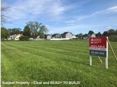 7176 Buckley Road, Liverpool, NY - Available Land For Sale