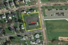 Buffalo Commercial Real Estate For Sale - 314 Hall Avenue, Jamestown, NY