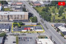 Buffalo Retail Space For Sale - 5415 Main Street, Williamsville, NY