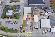 Buffalo Industrial Property  - 1800 Dale Road, Cheektowaga, NY