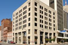 Buffalo Office Space For Lease - 17 Court Street, Buffalo, NY