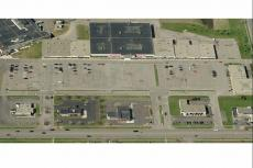 Buffalo Retail Space For Lease - 2090 George Urban Blvd, Depew, NY