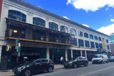 Buffalo Retail Space For Lease - 67 West Chippewa Street, Buffalo, NY